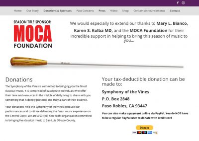 Moca-Foundation
